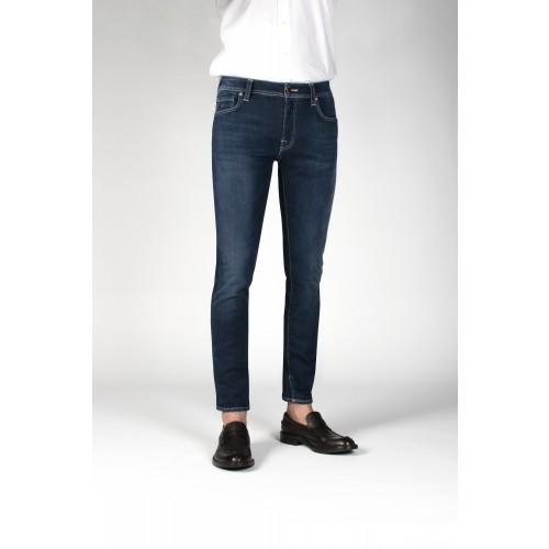 Jeans Tramarossa 24.7 – 12 Months