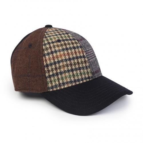 Cappellino da Baseball Hackett mix fantasia