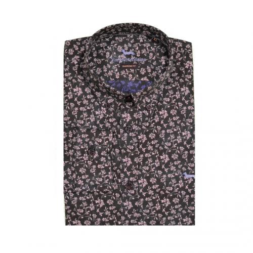 Camicia Casual Harmont & Blaine fantasia floreale